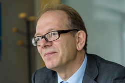 Thierry Hulot, vice-président