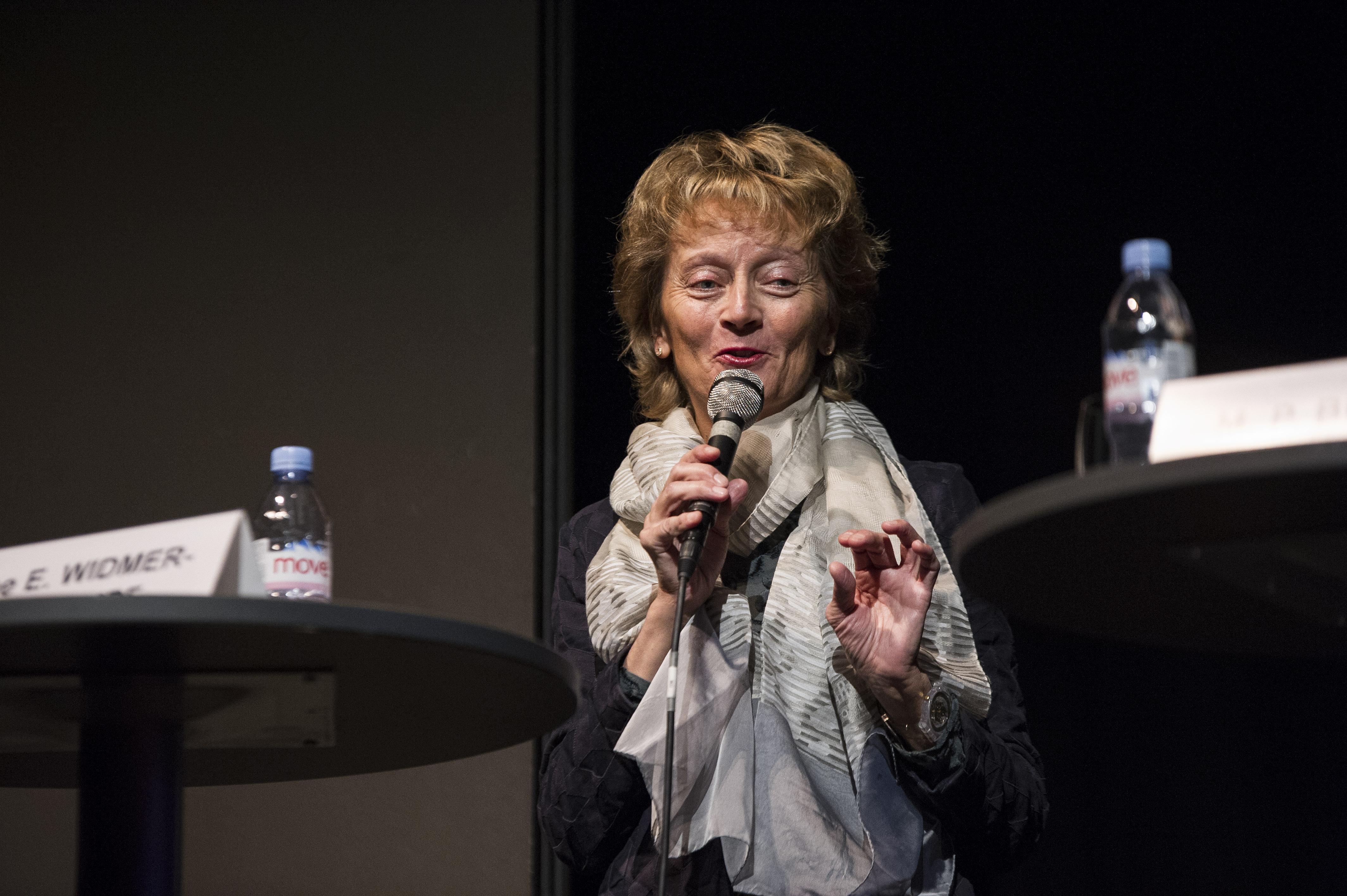 Evelyne Widmer-Schlumpf,