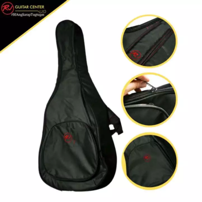 "RJ Acoustic 39"" - Padded Gig Bag"