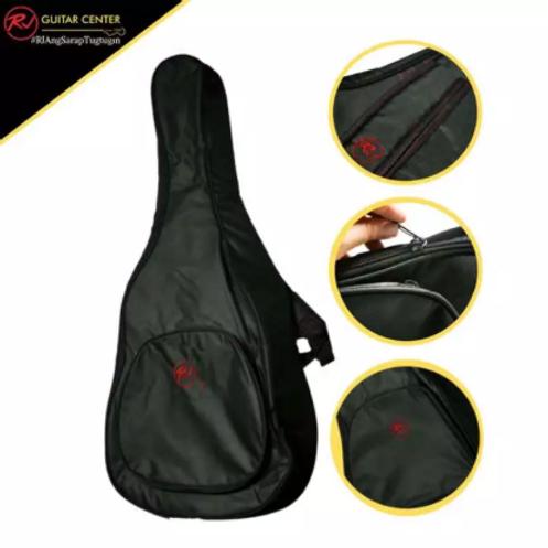 """RJ Acoustic 39"""" - Padded Gig Bag"""