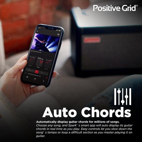 Auto Chords