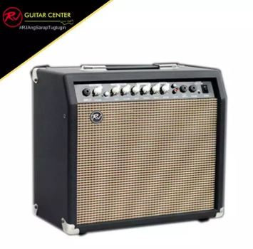 RJ Sound Wave Electric Guitar Amplifier - 30 Watts
