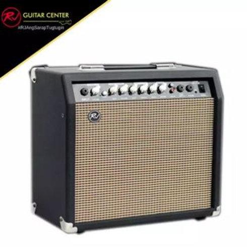 RJ Sound Wave Electric Guitar Amplifier - 30 Watts
