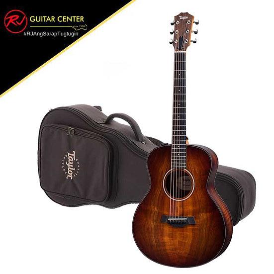 Taylor Guitar - GS Mini-e Koa Plus