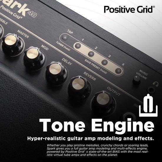 Tone Engine