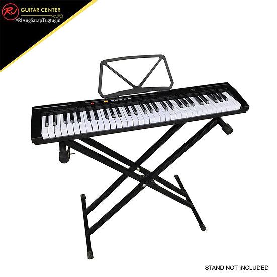 RJ Legato Keyboard