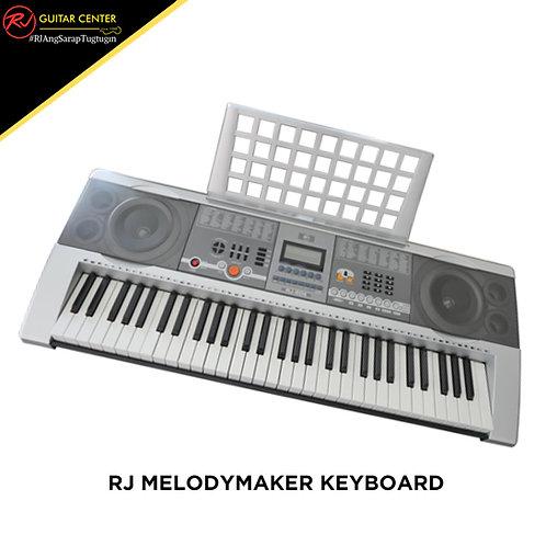 RJ Melodymaker Keyboard