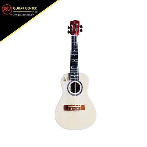 RJ Basic Acoustics - Ukulele Spruce (801
