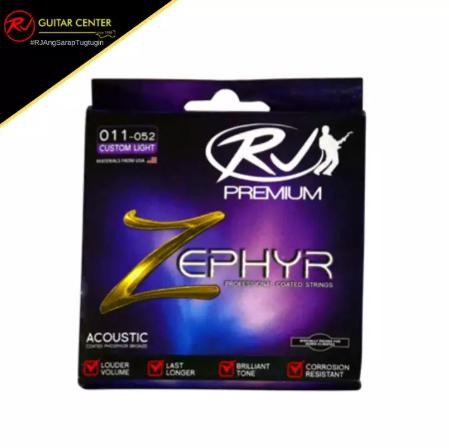 RJ Premium Zephyr Strings
