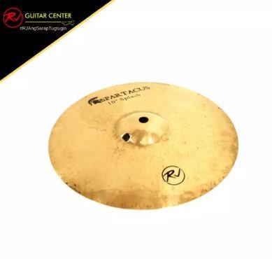 """RJ Premium Cymbal Spartacus - Splash 10"""""""