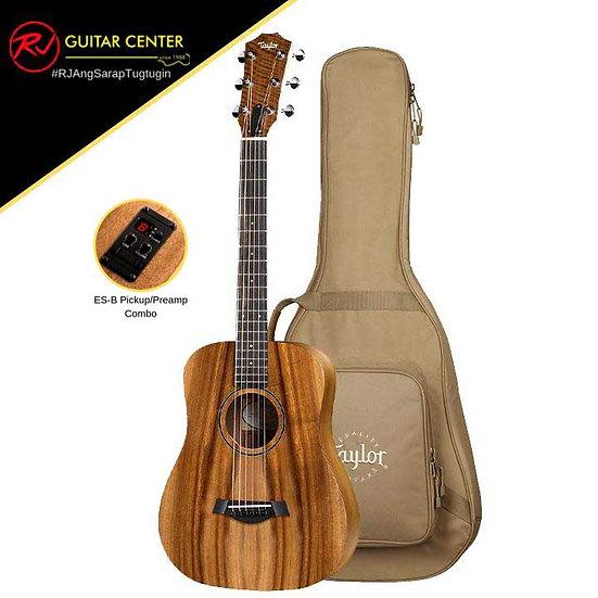 Taylor Guitar - BTe Koa