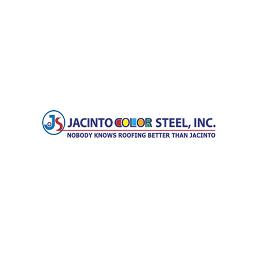 JACINTO COLOR STEEL