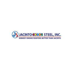 JACINTO COLOR STEEL