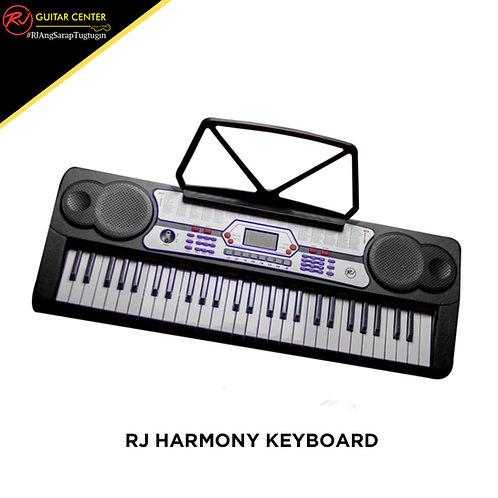 RJ Harmony Keyboard