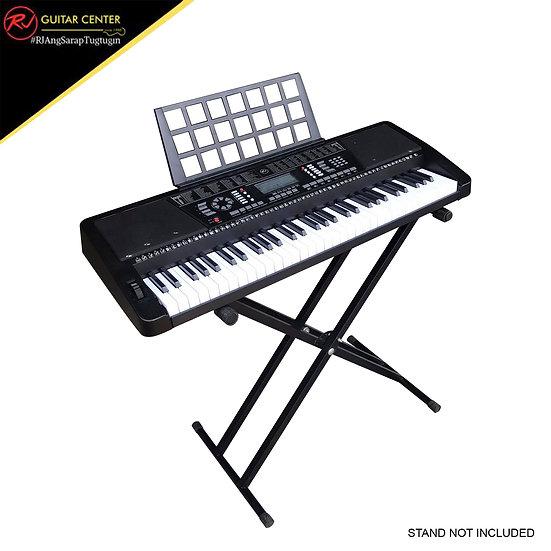 RJ Prodigy Keyboard