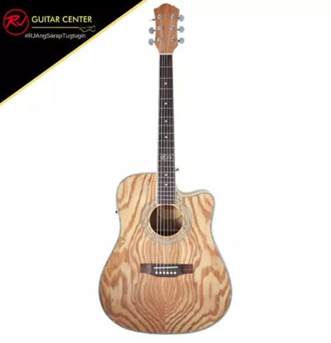 RJ Premium Acoustics - Ashwood Natural