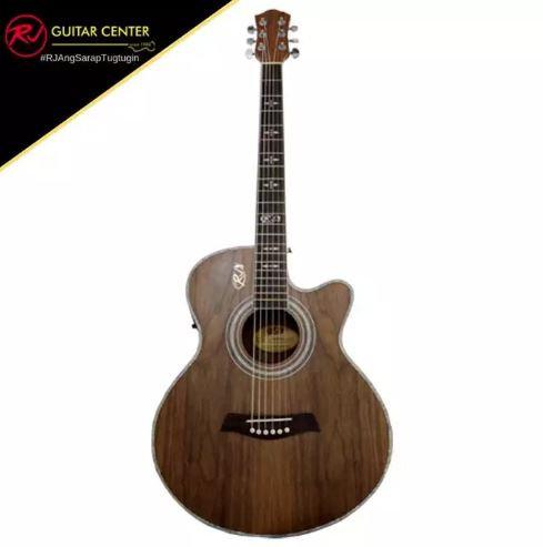 RJ Premium Acoustics - Darkwood