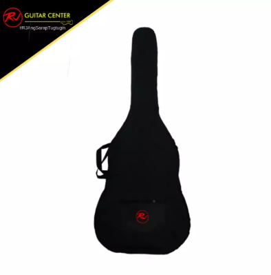 RJ Basics Ukulele Soft Bag with Strap