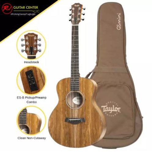 Taylor GS Mini-e - Koa