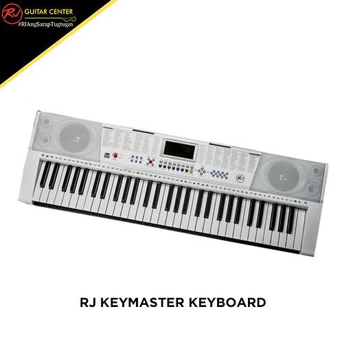RJ Keymaster Keyboard