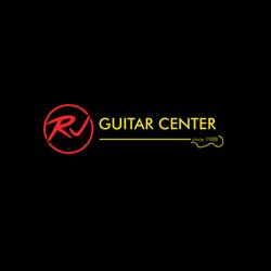 RJ GUITAR CENTER