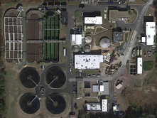 Patuxent Water Reclamation Facility