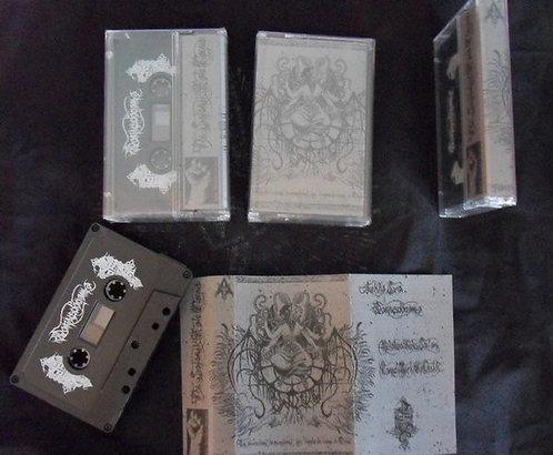 Arkha Sva - Donusdogama: En Accrochant Cassette Ltd 100