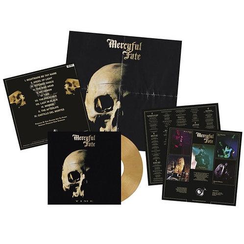 Mercyful Fate - Time Bronze Marble Vinyl LP
