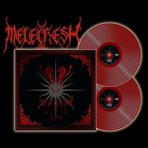 Melechesh - Djinn Red Vinyl 2LP