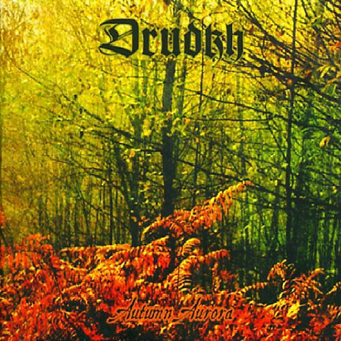 Drudkh - Autumn Aurora CD
