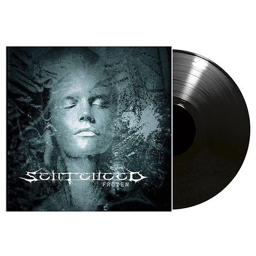Sentenced - Frozen Black Vinyl LP