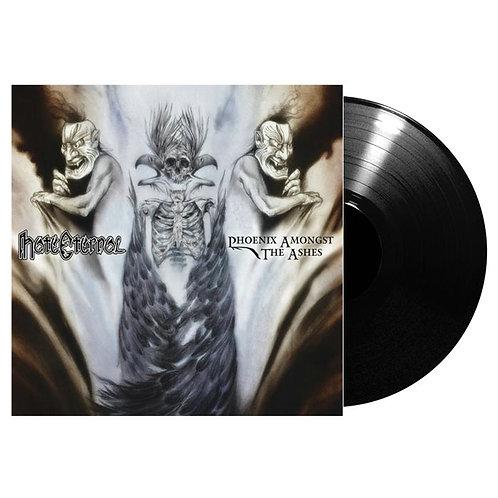 Hate Eternal - Phoenix Amongst Ashes Black Vinyl LP