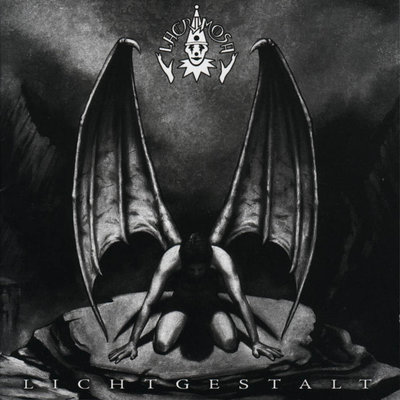 Lacrimosa - Lichtgestalt CD