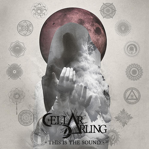 Cellar Darling - This Is The Sound CD