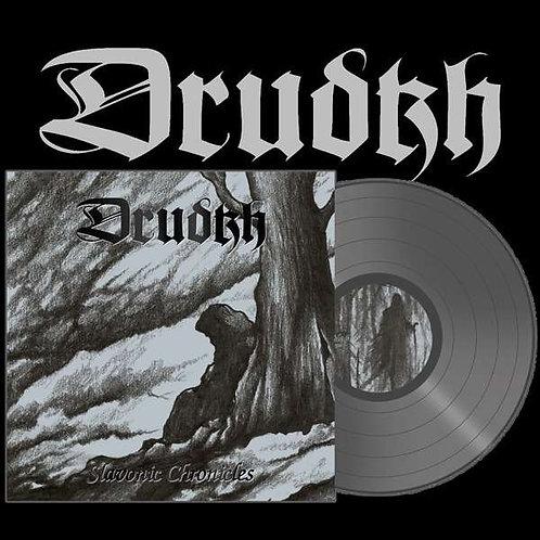 "Drudkh - Slavonic Chronicles Grey Vinyl 10"""