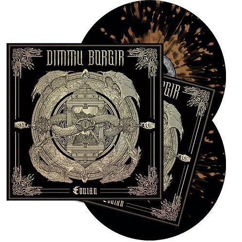 Dimmu Borgir - Eonian Splatter Vinyl 2LP