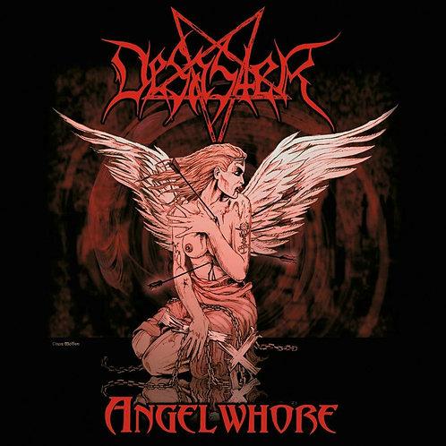 Desaster - Angelwhore CD