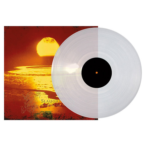 Dawn - Slaughtersun (Crown Of The Triarchy) Clear Vinyl 2LP