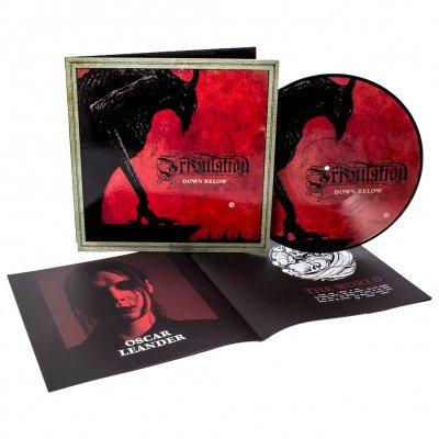 Tribulation - Down Below Picture Vinyl LP
