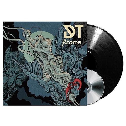 Dark Tranquillity - Atoma Black Vinyl LP