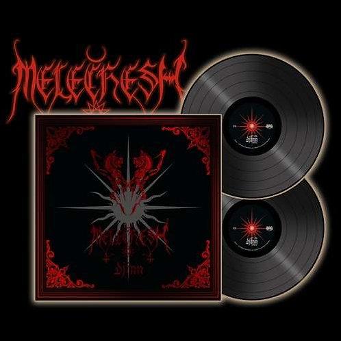 Melechesh - Djinn Black Vinyl 2LP