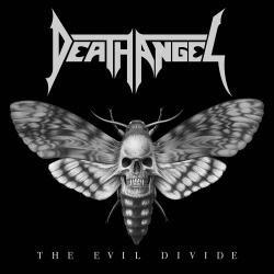 Death Angel - The Evil Divide CD