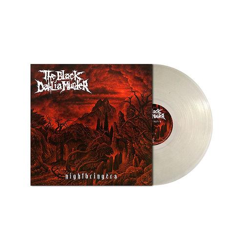 The Black Dahlia Murder - Nightbringers Clear Vinyl LP
