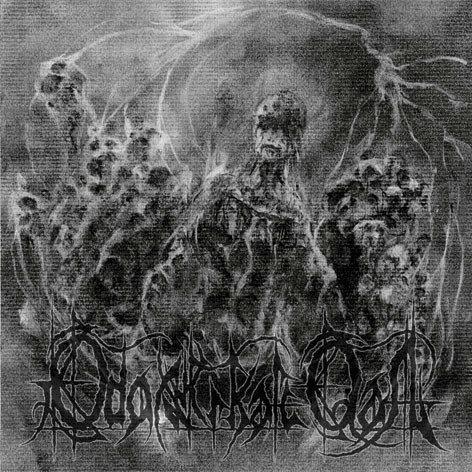 Arkha Sva - Odo Kikale Qaa (Vi-Vi-Lv)  CD