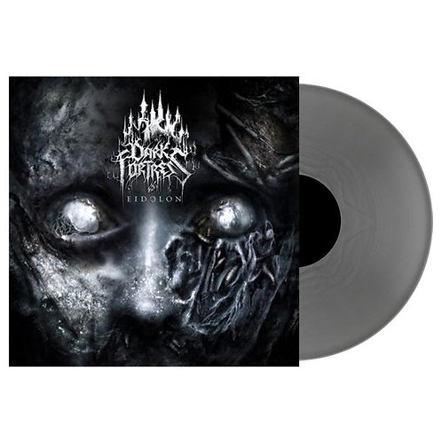 Dark Fortress - Eidolon Silver Vinyl LP