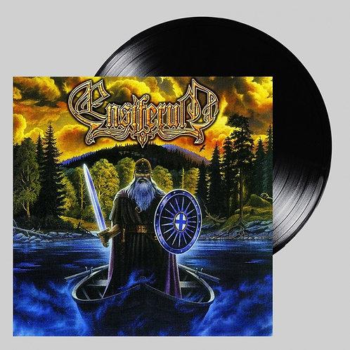 Ensiferum - Ensiferum Black Vinyl 2LP
