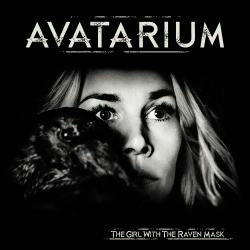 Avatarium - The Girl With The Raven Mask CD