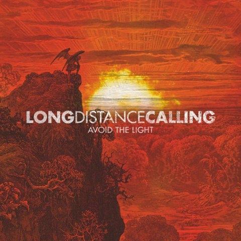 Long Distance Calling - Avoid The Light CD