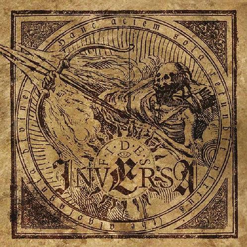 Fides Inversa - Hanc Aciem Sola Retundit Virtus CD