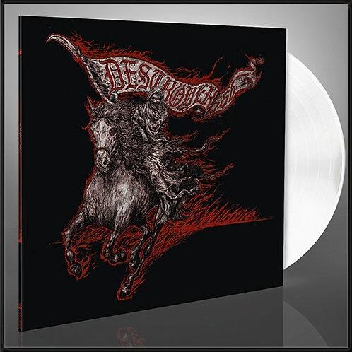 Deströyer 666 - Wildfire White Vinyl LP